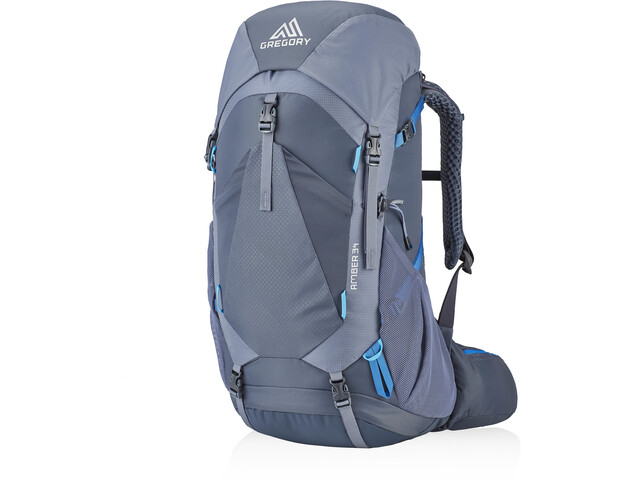 Gregory Amber 34 Backpack Dame arctic grey